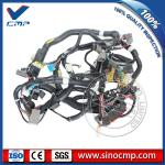 207-06-71562 excavator internal wiring harness for Komatsu PC300-7