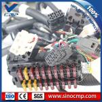 PC300-7 excavator inner wire harness 207-06-71562 for Komatsu