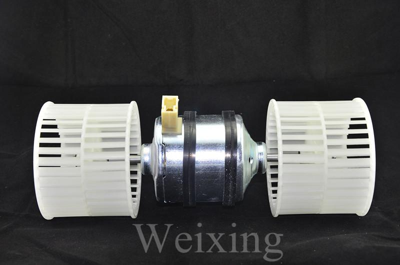 An51500 10770 komatsu motor ass 39 y for Blower motor for ac unit