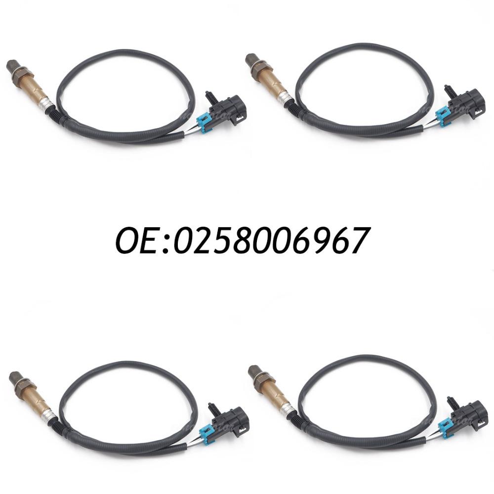 12617648 saab lambda sensor auto parts
