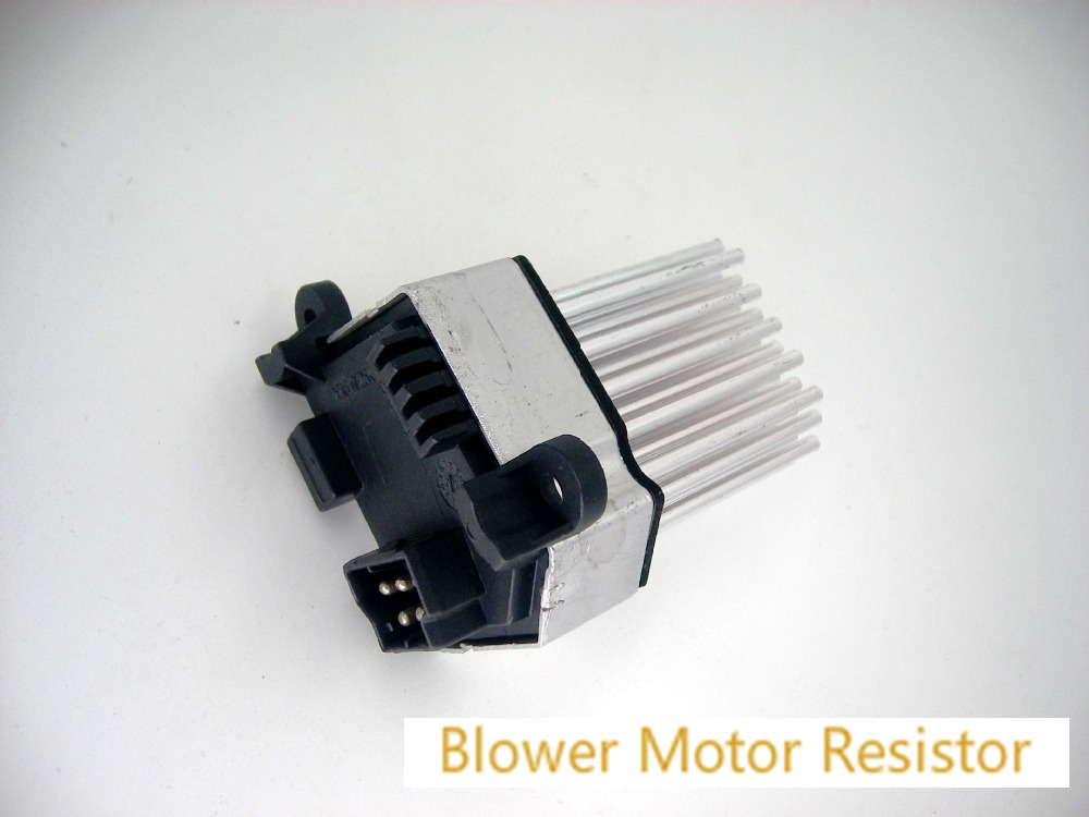 E39 Blower Motor Resistor 28 Images Bmw E38 E39 E53