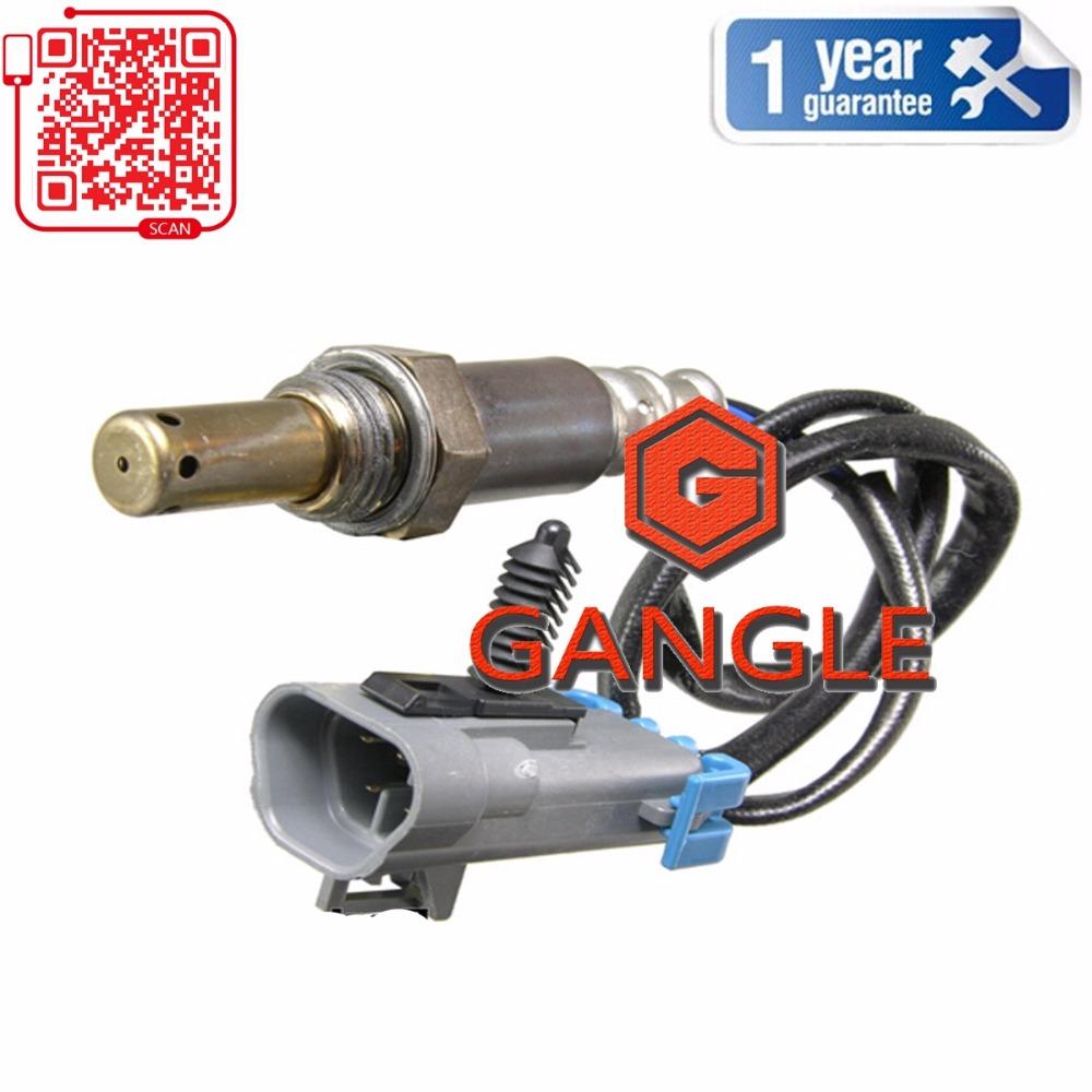 2004 Buick Rainier Camshaft: 12592591 SAAB Lambda Sensor Auto Parts