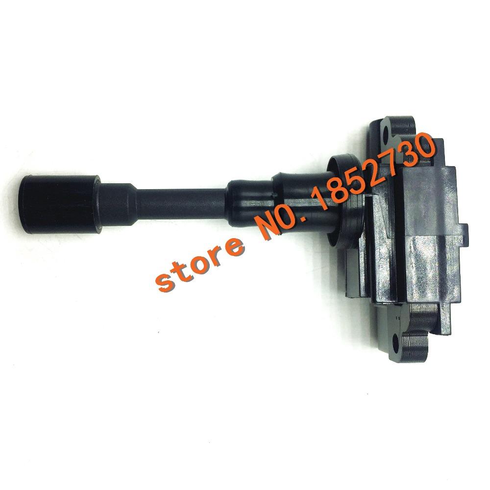 Suzuki Sx Ignition Coil