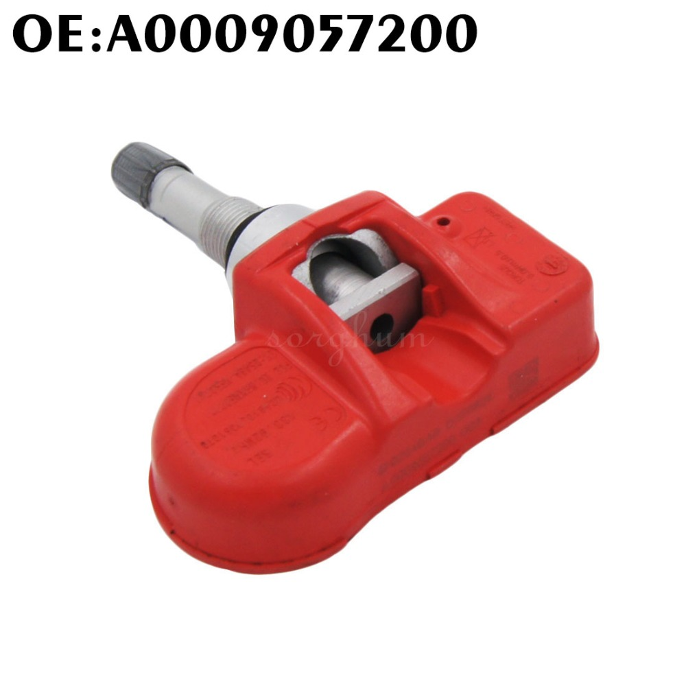 A0009057200 smart wheel sensor tyre pressure control for Mercedes benz c300 tire pressure